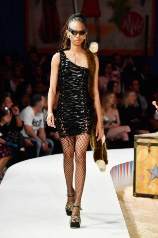 Moschino Menswear Spring Summer 2019 & Women's Resort Los Angeles28