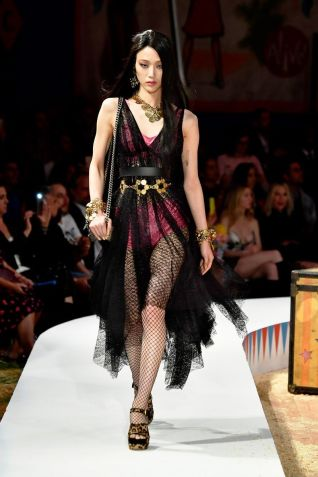 Moschino Menswear Spring Summer 2019 & Women's Resort Los Angeles33