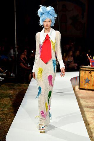 Moschino Menswear Spring Summer 2019 & Women's Resort Los Angeles35