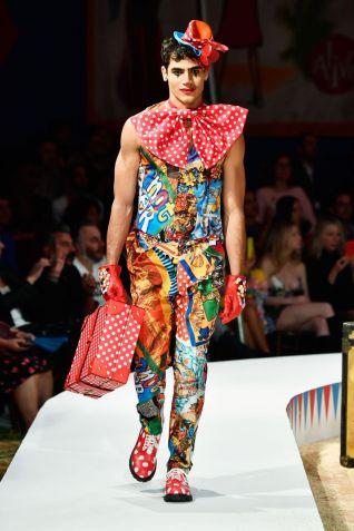 Moschino Menswear Spring Summer 2019 & Women's Resort Los Angeles47