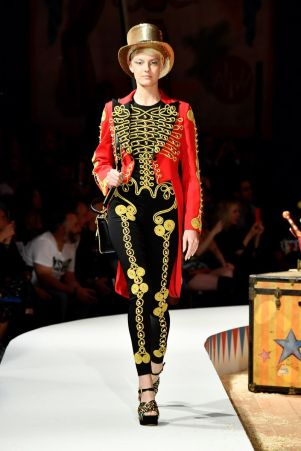 Moschino Menswear Spring Summer 2019 & Women's Resort Los Angeles51