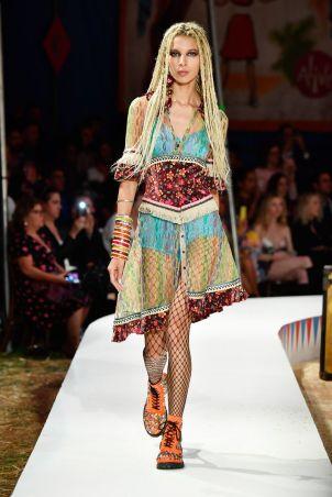 Moschino Menswear Spring Summer 2019 & Women's Resort Los Angeles8
