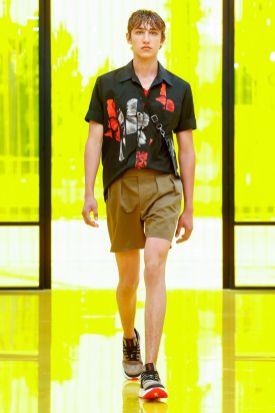 Neil Barrett Men & Women Spring Summer 2019 Milan8