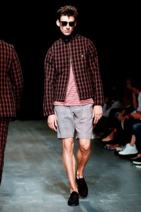 Oliver Spencer Menswear Spring Summer 2019 London2