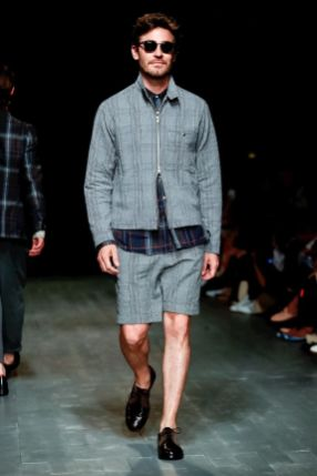 Oliver Spencer Menswear Spring Summer 2019 London9