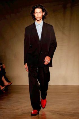 Paul Smith Menswear Spring Summer 2019 Paris10