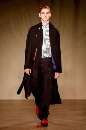 Paul Smith Menswear Spring Summer 2019 Paris2