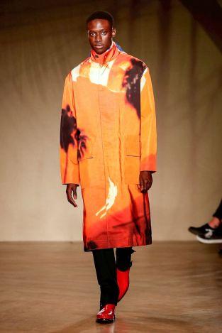 Paul Smith Menswear Spring Summer 2019 Paris23