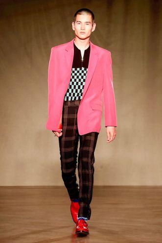Paul Smith Menswear Spring Summer 2019 Paris30