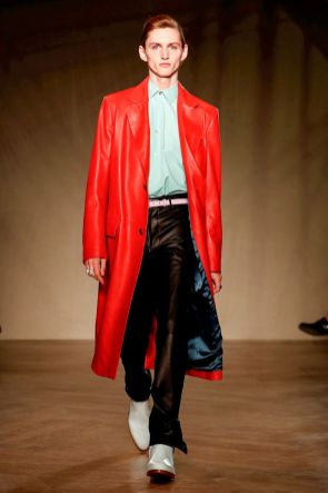 Paul Smith Menswear Spring Summer 2019 Paris51