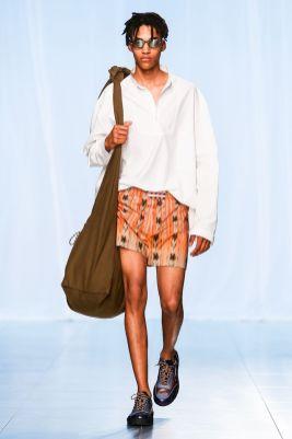 Qasimi Menswear Spring Summer 2019 London1