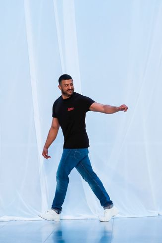 Qasimi Menswear Spring Summer 2019 London29