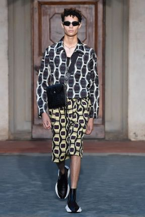 Roberto Cavalli Menswear Spring Summer 2019 Florence16