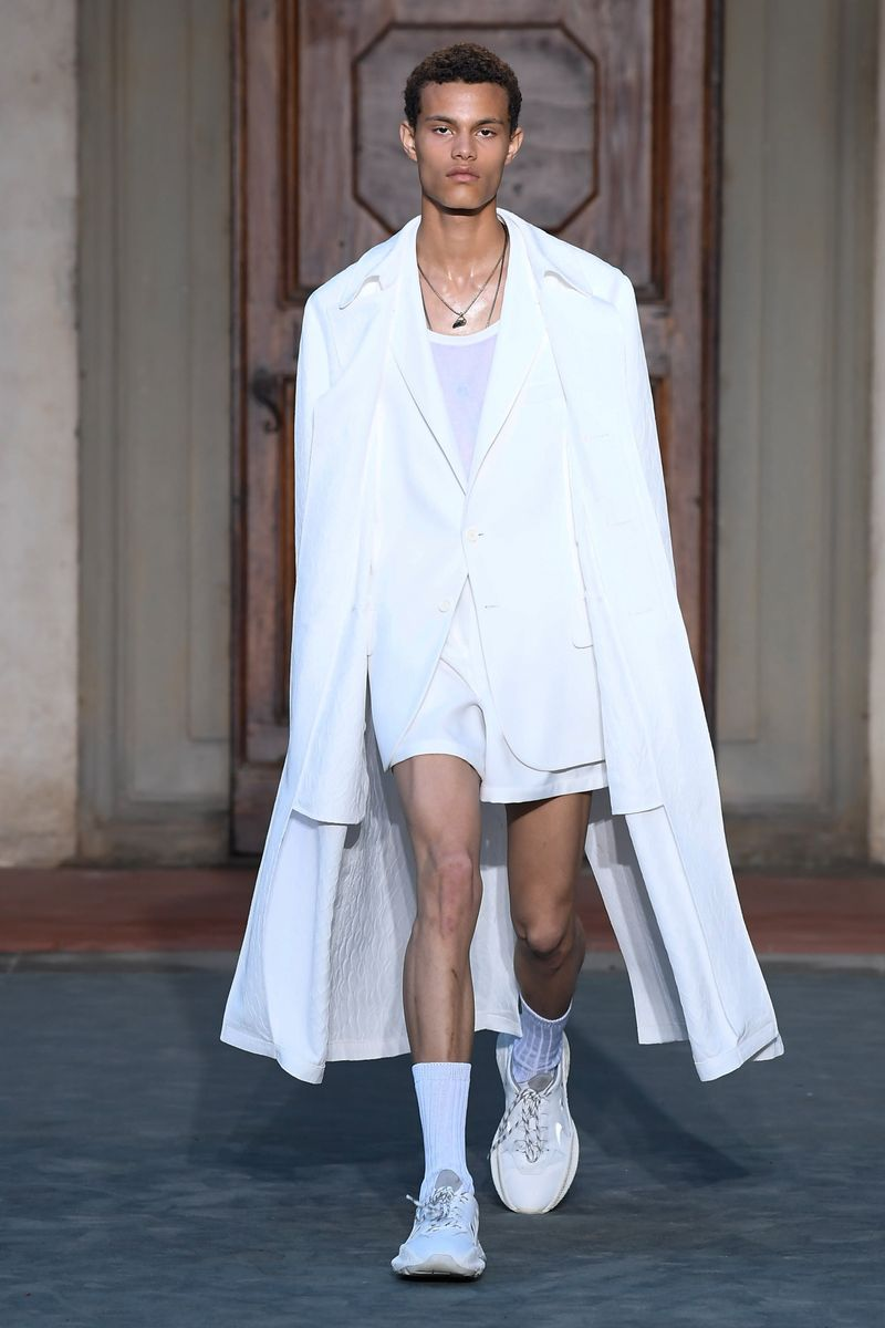 Roberto Cavalli Menswear Spring Summer 2019 Florence17