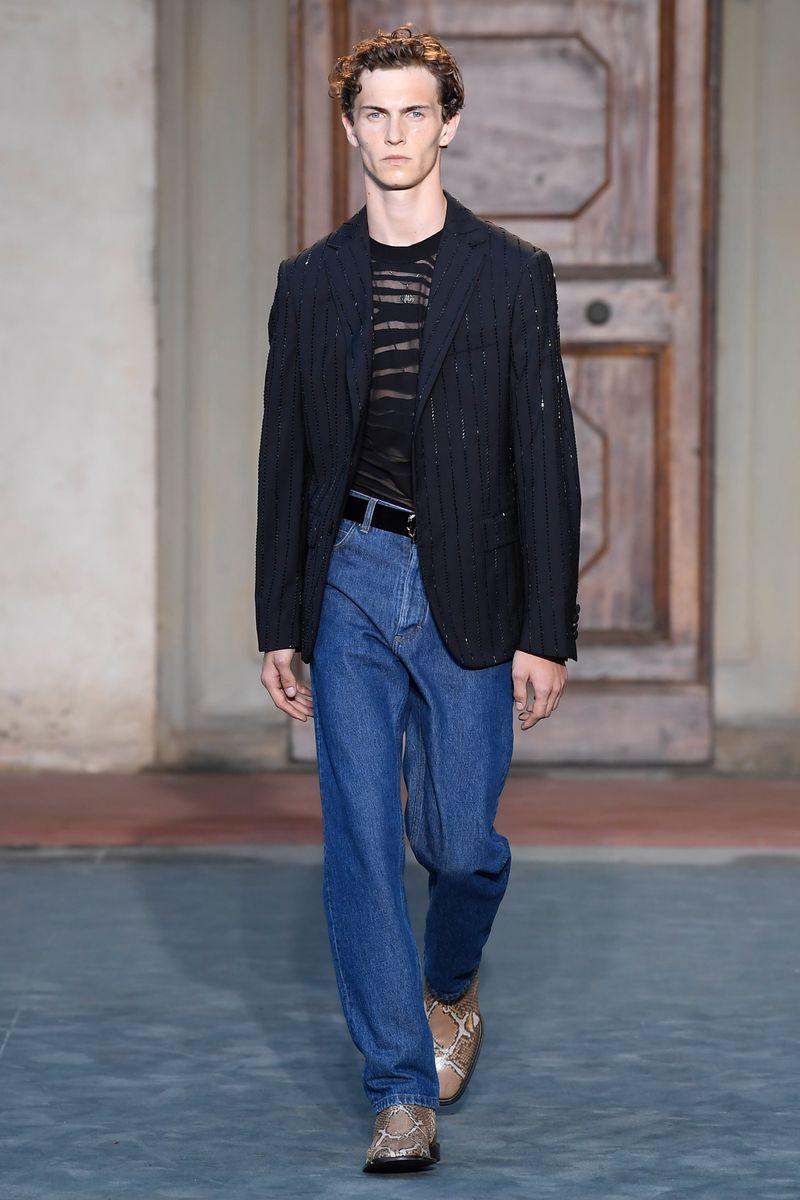 Roberto Cavalli Menswear Spring Summer 2019 Florence19