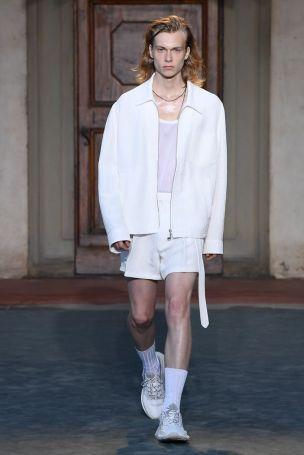 Roberto Cavalli Menswear Spring Summer 2019 Florence25