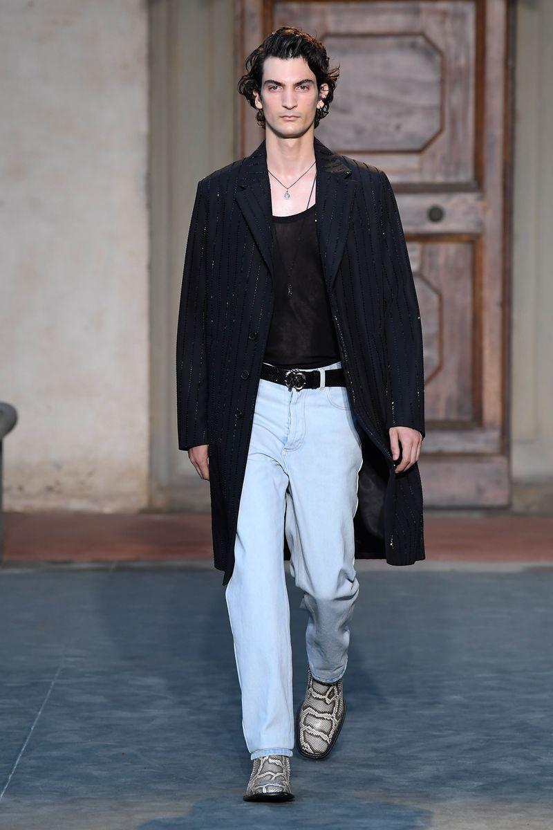 Roberto Cavalli Menswear Spring Summer 2019 Florence26