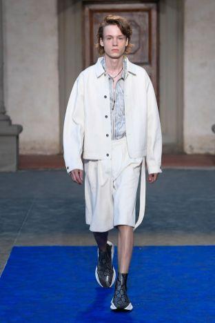 Roberto Cavalli Menswear Spring Summer 2019 Florence30