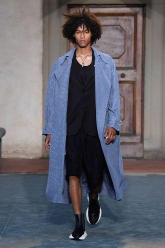 Roberto Cavalli Menswear Spring Summer 2019 Florence31
