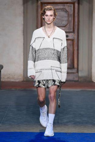Roberto Cavalli Menswear Spring Summer 2019 Florence36