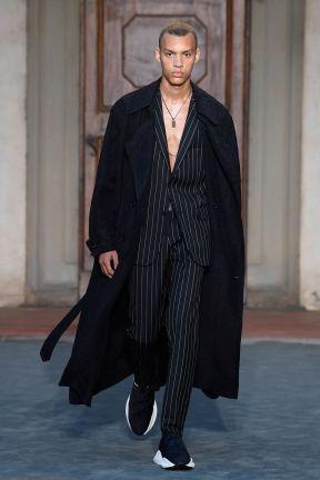 Roberto Cavalli Menswear Spring Summer 2019 Florence6