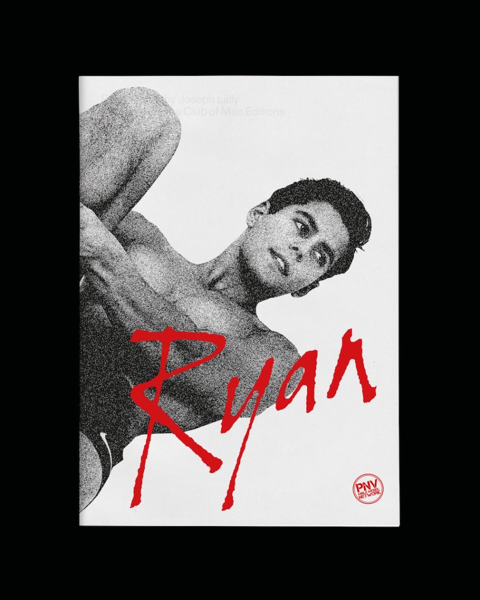 """A word with Joseph Lally """"Ryan"""" - PnV Network"""