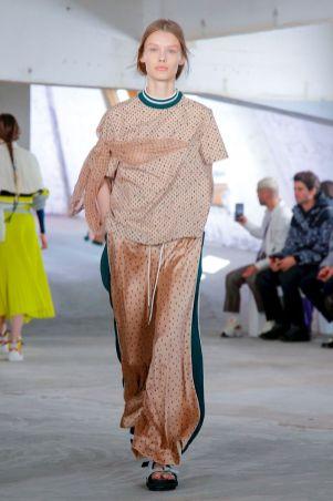Sacai Menswear Spring Summer 2019 Paris39