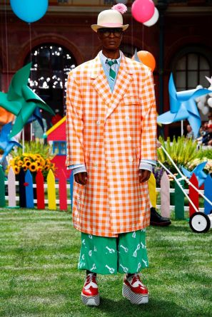 Thom Browne Menswear Spring Summer 2019 Paris16