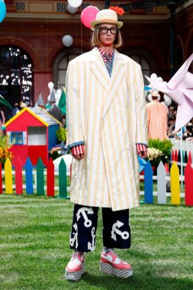 Thom Browne Menswear Spring Summer 2019 Paris17