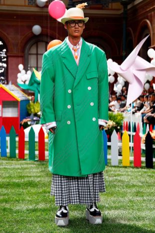 Thom Browne Menswear Spring Summer 2019 Paris29
