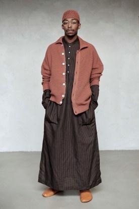 Umit Benan Men's Spring 2019