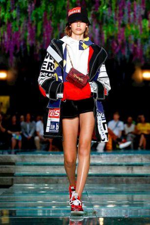 Versace Menswear Spring Summer 2019 Milan8