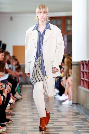 Wooyoungmi Menswear Spring Summer 2019 Paris10