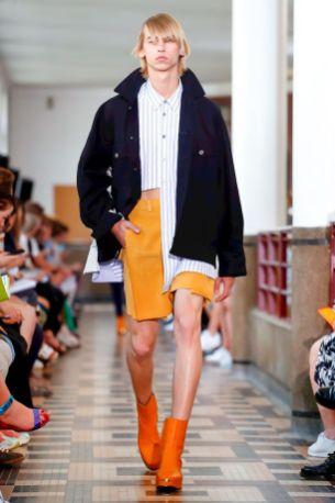 Wooyoungmi Menswear Spring Summer 2019 Paris12