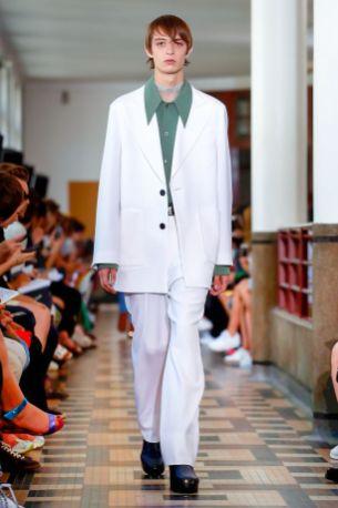 Wooyoungmi Menswear Spring Summer 2019 Paris14