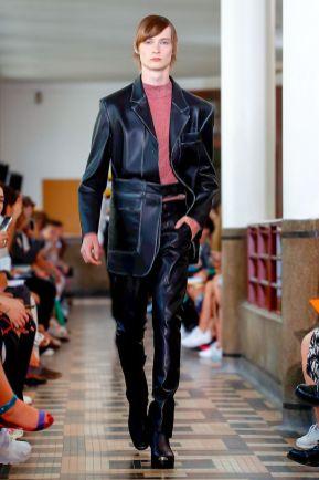 Wooyoungmi Menswear Spring Summer 2019 Paris21