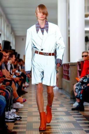 Wooyoungmi Menswear Spring Summer 2019 Paris28