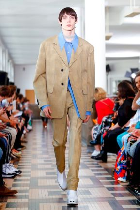 Wooyoungmi Menswear Spring Summer 2019 Paris3