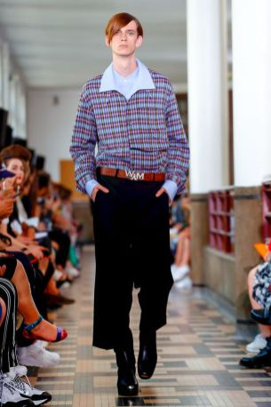 Wooyoungmi Menswear Spring Summer 2019 Paris30