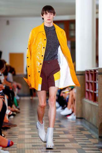 Wooyoungmi Menswear Spring Summer 2019 Paris32