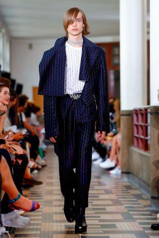 Wooyoungmi Menswear Spring Summer 2019 Paris35