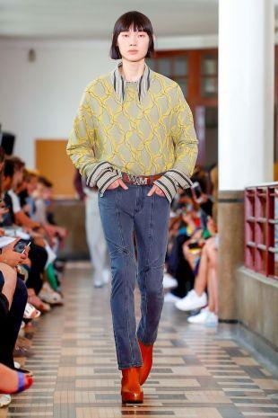 Wooyoungmi Menswear Spring Summer 2019 Paris45