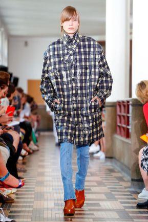 Wooyoungmi Menswear Spring Summer 2019 Paris5
