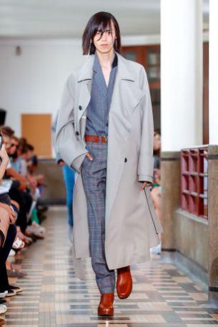 Wooyoungmi Menswear Spring Summer 2019 Paris7