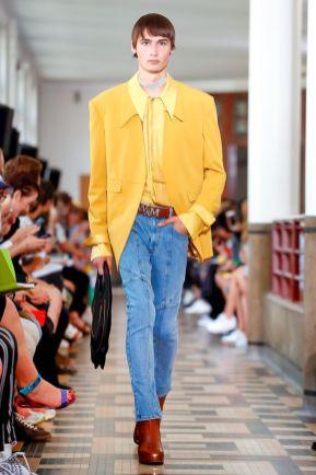 Wooyoungmi Menswear Spring Summer 2019 Paris9