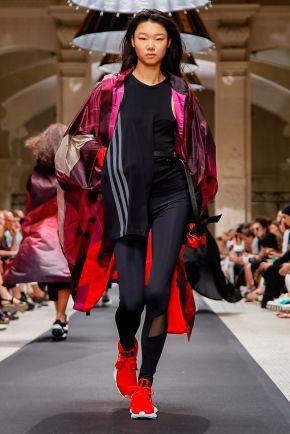 Y-3 Menswear Spring Summer 2019 Paris14