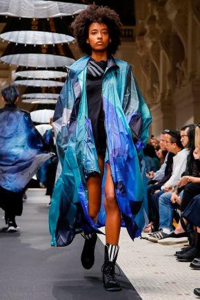 Y-3 Menswear Spring Summer 2019 Paris19