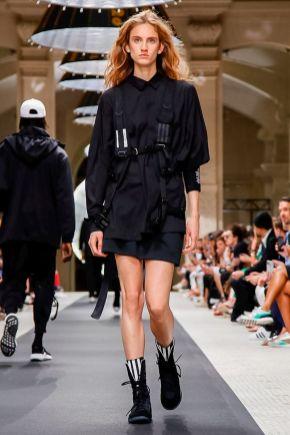 Y-3 Menswear Spring Summer 2019 Paris28
