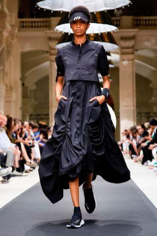 Y-3 Menswear Spring Summer 2019 Paris31