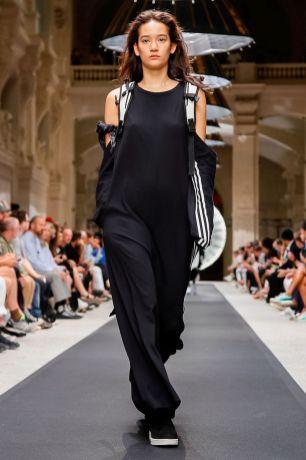 Y-3 Menswear Spring Summer 2019 Paris36